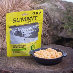 Summit To Eat scrambled eggs with cheese 808100