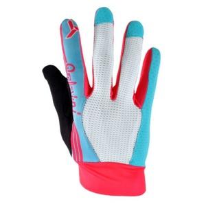 Children gloves Silvini CERVO CA1027 sky-blush, Silvini