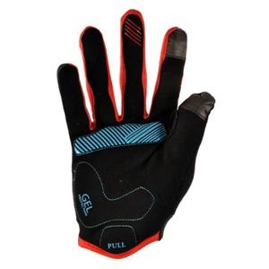 Women gloves Silvini FIORA WA1020 black, Silvini