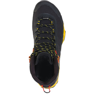 Men boots La Sportiva TxS Gtx black / yellow, La Sportiva