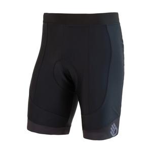 Men cycling pants Sensor Bicycle RACE black 17100075, Sensor