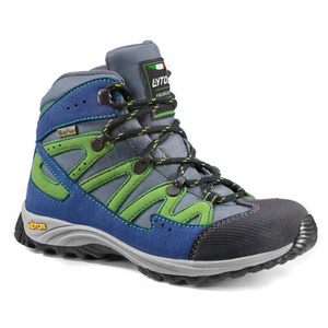 Shoes Lytos Adda Kid WP royal lime, Lytos
