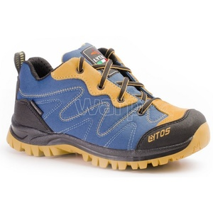 Shoes Lytos Kinai Kid 3 WP azzuro, Lytos
