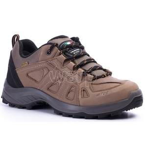 Shoes Lytos Stratus low 4 torture suede WP, Lytos