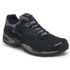 Shoes Treksta Edict evo GTX black / gray, Treksta