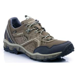Shoes Treksta Libero Hike 101 GTX khaki brown, Treksta