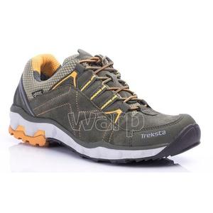 Shoes Treksta Libero GTX woman mustard, Treksta