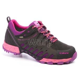Shoes Treksta ADT101 Surround GTX pink, Treksta