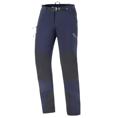 Pants Direct Alpine Cascade Lady indigo / menthol, Direct Alpine
