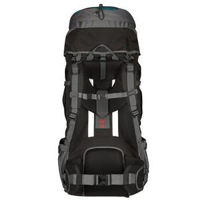 Backpack Prima TREKKER 55 black, Prima