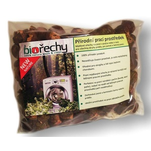 Biowash Mýdla nuts to washing 500g, Biowash