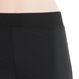 Women 3/4 pants Sensor DOTS black / pink 17100110, Sensor