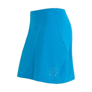 Women sports skirt Sensor Infinity blue 17100113, Sensor
