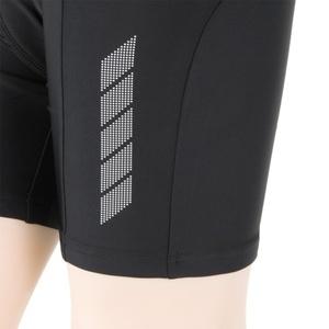 Children cycling pants Sensor Bicycle ENTRY black 14100051, Sensor