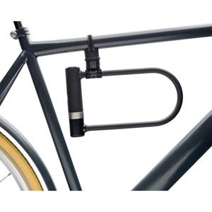 Lock AXA Newton UL-230 230/14 key black 59502395SS, AXA
