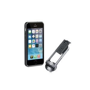 Cover Topeak RideCase for iPhone 5, 5s, SE black TT9833B, Topeak