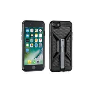 Spare case Topeak RideCase for iPhone 6, 6s, 7 black TRK-TT9851B, Topeak