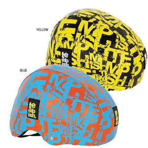 Helmet Tempish Crack C blue, Tempish