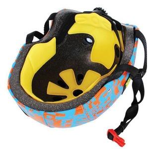 Helmet Tempish Crack C yellow, Tempish