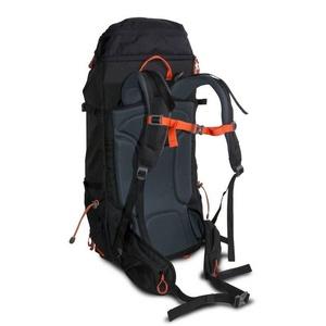 Backpack Trimm Triglav 65L Black / Orange, Trimm