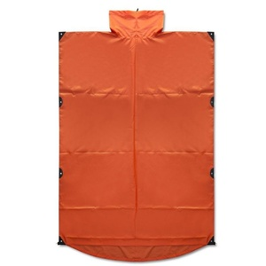 Bivouac bag Trimm Haven orange, Trimm