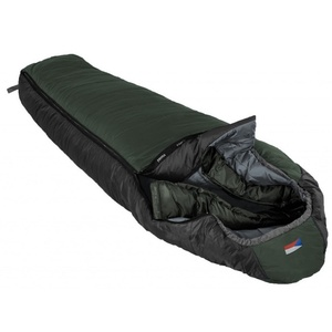 Sleeping bag Prima Manaslu 200 green, Prima