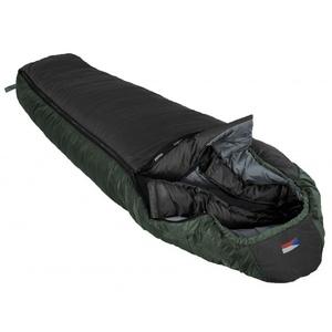 Sleeping bag Prima Makalu 220 black, Prima