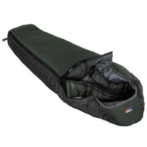 Sleeping bag Prima Everest 220 green, Prima