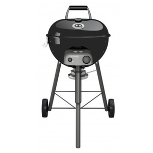 Gas Grill OutdoorChef Chelsea 480 G black, OutdoorChef