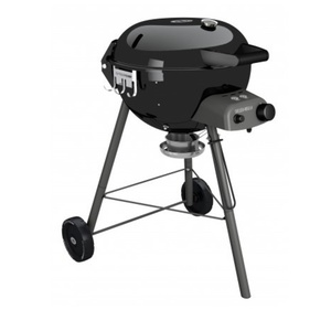 Gas Grill OutdoorChef Chelsea 480 G LH black, OutdoorChef