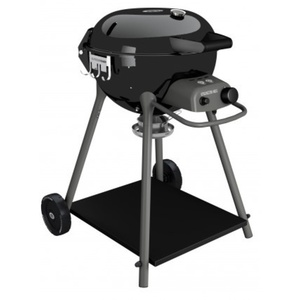 Gas Grill OutdoorChef Kensington 480 G black, OutdoorChef