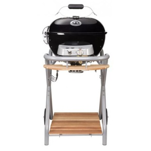 Gas Grill OutdoorChef Ambri 480 G black, OutdoorChef