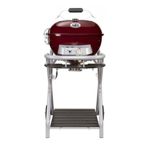 Gas Grill OutdoorChef Ambri 480 G ruby, OutdoorChef