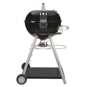 Gas Grill OutdoorChef Leon 570 G black, OutdoorChef