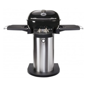 Gas Grill OutdoorChef Geneva 570 G black, OutdoorChef