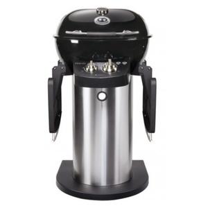 Gas Grill OutdoorChef Geneva 570 G black, OutdoorChef