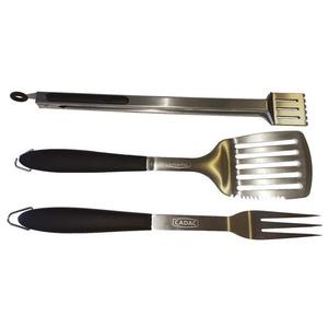 BBQ tools stainless Cadac, Cadac