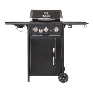 Gas Grill OutdoorChef Australia 325 G black, OutdoorChef