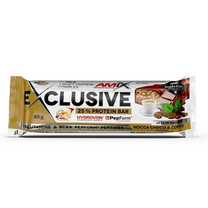 Stamen Amix Exclusive Protein bar, Amix