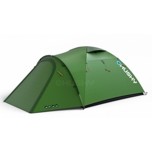 Tent Husky Baron 3 green 2017 Husky  sc 1 st  GAMISPORT & Tents EXPEDITION TENTS - gamisport.eu