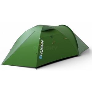 Tent Husky Baron 3 green 2017, Husky