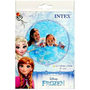 Sleeves Intex Ice Age kingdom, Intex
