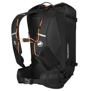 Backpack Mammut Trion Nordwand 28 black, Mammut