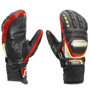 Gloves LEKI Worldcup Race TI S Mitten Speed Sys. 63680183, Leki