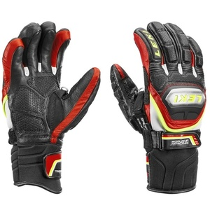 Gloves LEKI Worldcup Race TI S Speed System 63680173, Leki