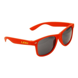 Sun glasses Leki 369450 Neon Red, Leki