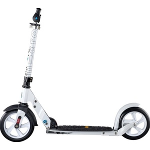 Scooter Micro White Deluxe, Micro