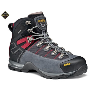 Shoes Asolo Fugitive GTX grey/gunmetal/639, Asolo