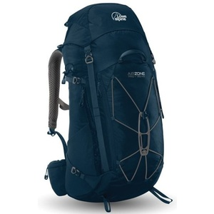 Backpack Lowe Alpine AirZone For+ 35:45 azure / az, Lowe alpine