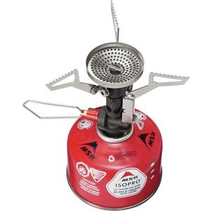 Cooker MSR PocketRocket Deluxe 10955, MSR